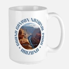 Grand Canyon NP Mugs