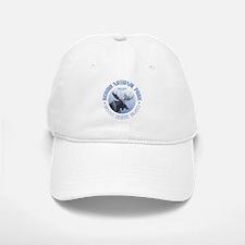 Acadia National Park (moose) Baseball Baseball Baseball Cap