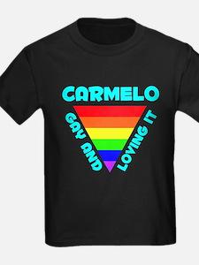Carmelo Gay Pride (#008) T
