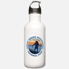 Great Smoky Mountains Water Bottle