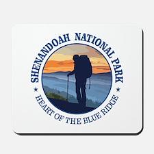 Shenandoah National Park Mousepad