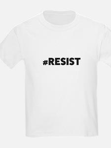 Resist_blk T-Shirt