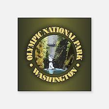 Olympic NP Sticker