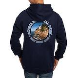 Acadia national park Dark Hoodies