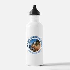 Acadia NP Water Bottle