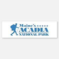 Acadia NP Bumper Bumper Bumper Sticker