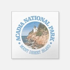 Acadia NP Sticker