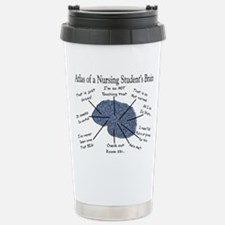 Unique Student lpn Travel Mug