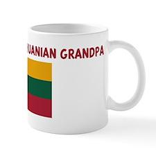 PROUD TO BE A LITHUANIAN GRAN Mug