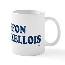 GRIFFON BRUXELLOIS Mug