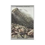 Katahdin Rectangle Magnet (100 pack)