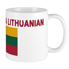 PROPERTY OF A LITHUANIAN Mug