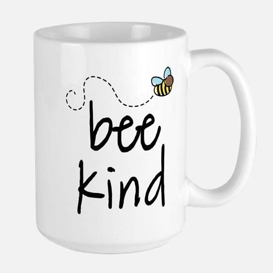 Be Kind Garden Bee Mugs