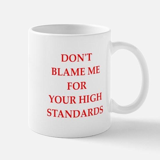 blame Mugs