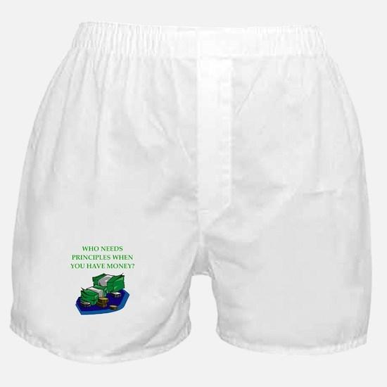 money Boxer Shorts