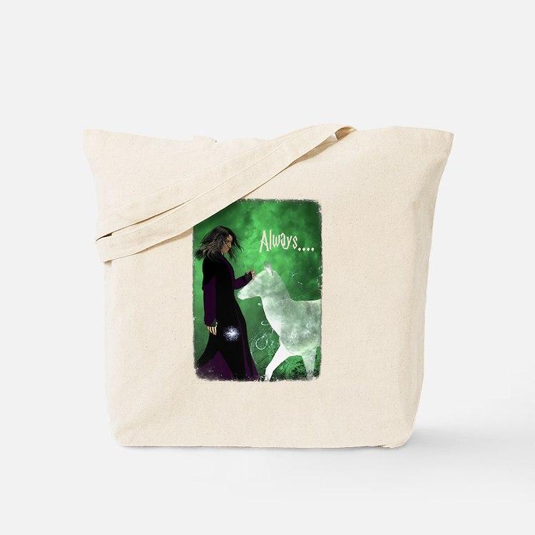 Cute Rowling Tote Bag