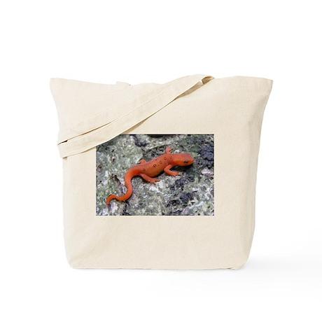 Amphibian Tote Bag