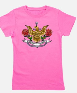 """Women's """"Honor"""" T-Shirt(Limited Edition)"""