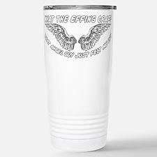 Unique Tyler Travel Mug