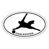Soccer goalie 10 Pack