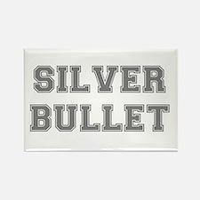 SILVER BULLET Magnets