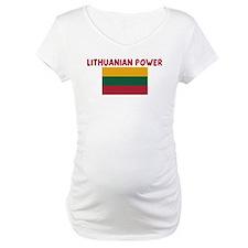 LITHUANIAN POWER Shirt