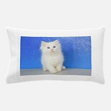 Joseph - Red Bicolor Ragdoll Kitten Pillow Case