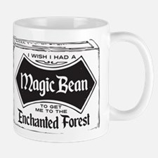 OUAT Magic Bean Mug