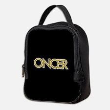 OUAT Oncer Neoprene Lunch Bag
