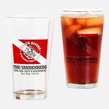 Vandenberg Drinking Glass