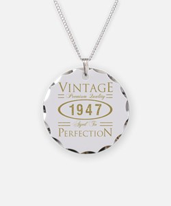 Cute 1947 Necklace