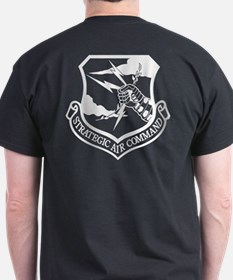 6th Bomb Wing Sac T-Shirt