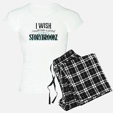 OUAT Portal to Storybrooke Pajamas