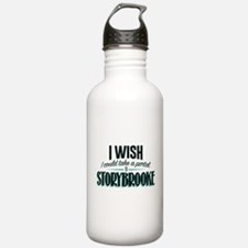 OUAT Portal to Storybr Water Bottle