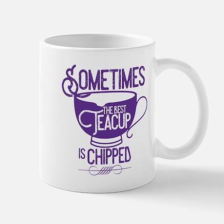OUAT Teacup Mug