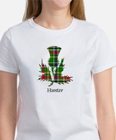 Thistle - Hunter Women's T-Shirt