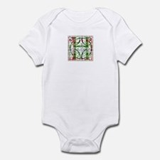 Monogram - Hunter Infant Bodysuit
