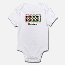 Knot - Hunter Infant Bodysuit