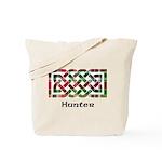 Knot - Hunter Tote Bag