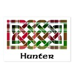 Knot - Hunter Postcards (Package of 8)