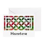 Knot - Hunter Greeting Card