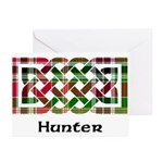 Knot - Hunter Greeting Cards (Pk of 10)