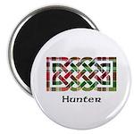 Knot - Hunter Magnet