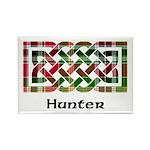 Knot - Hunter Rectangle Magnet (10 pack)