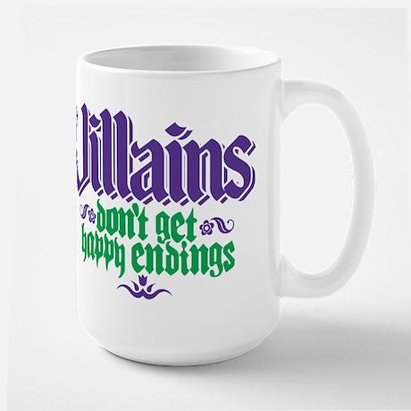 OUAT Villains Mug