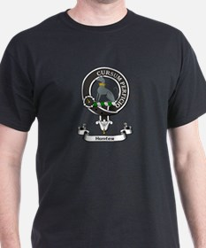 Badge - Hunter T-Shirt