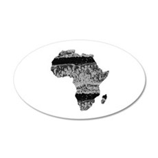 AFRICA Wall Decal