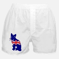 Funny Cat themed Boxer Shorts