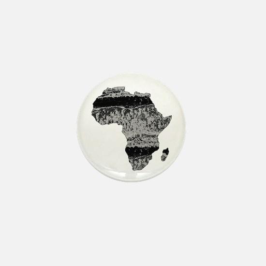 AFRICA Mini Button