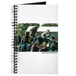 Zombie Attack Journal